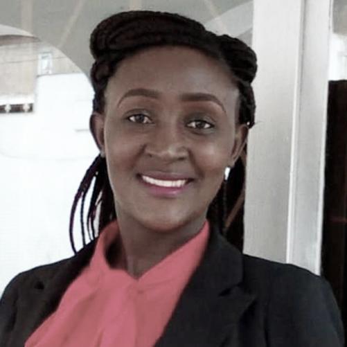 Evelyn Ssewaya