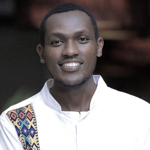 Asimwe Magezi Sagesse